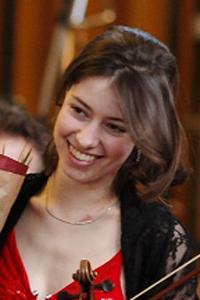 Marijke Schaap vioolles