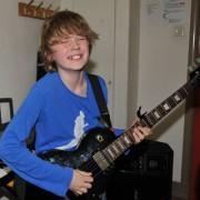 junior popband