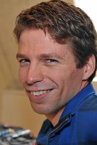 Maarten van Wijk Keyboardles en AMV