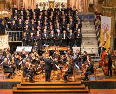 Oratorium koor