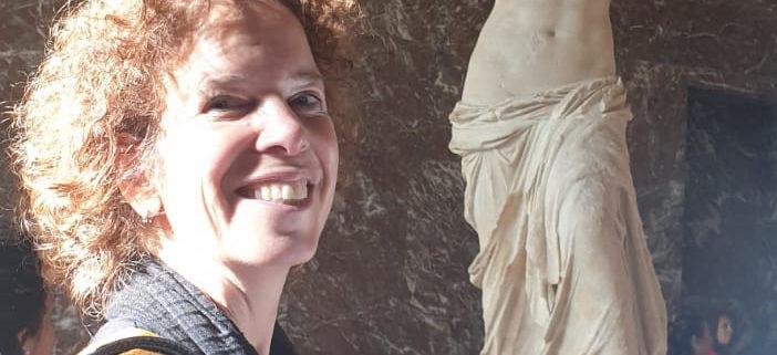 Marjola Uitendaal