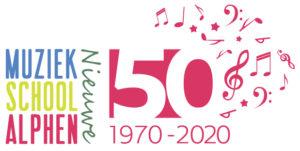 Nieuwe Muziekschool Alphen